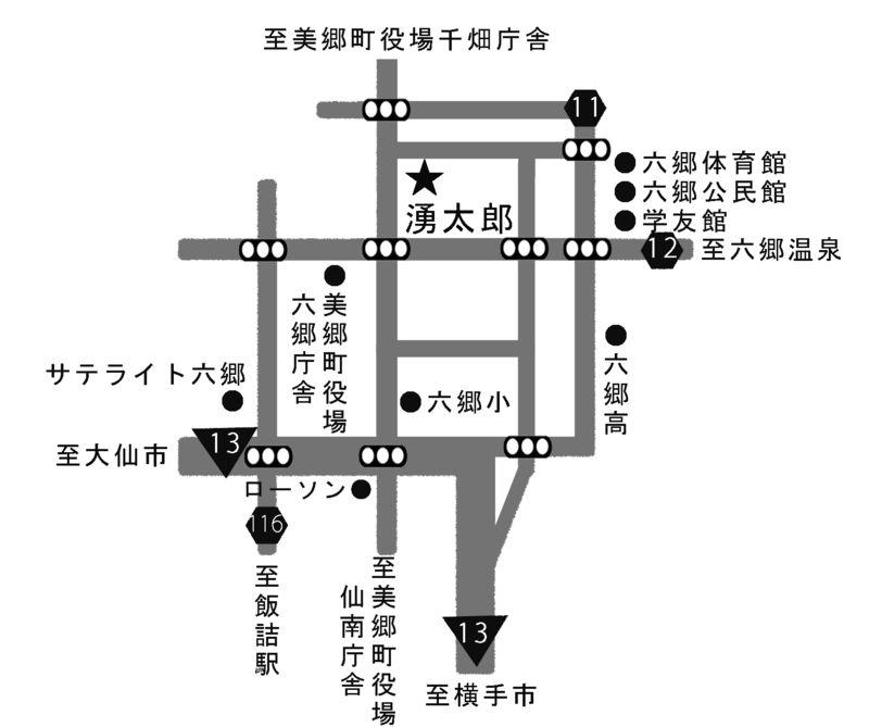 湧太郎のコピー