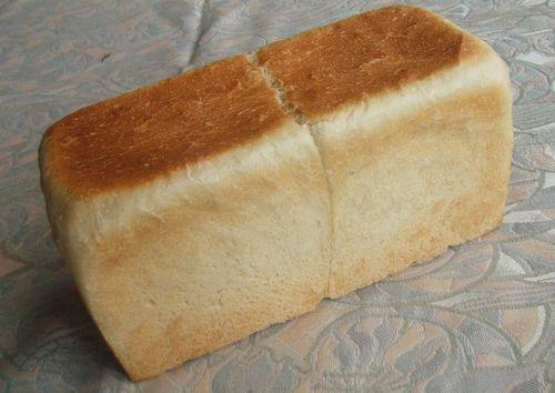 食パン合格