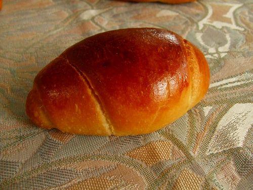 ロールパンその2