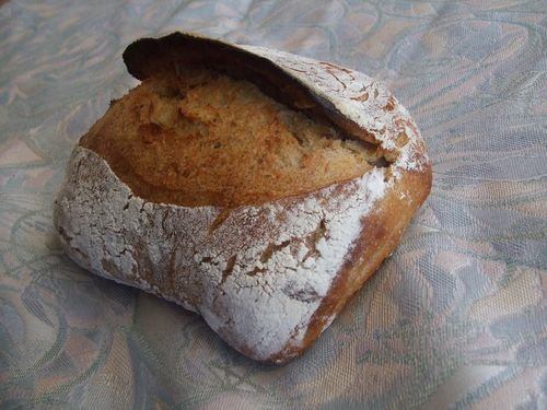 じゃがパンその2