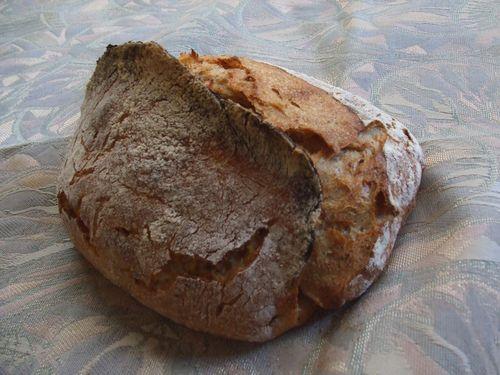 じゃがパンその3