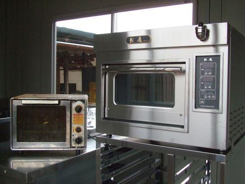 新旧オーブン